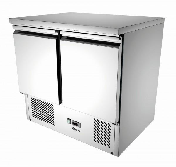 Bartscher Mini - Kühltisch 900T - Serie