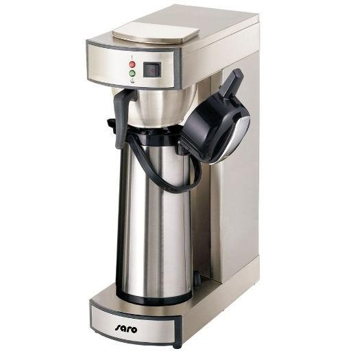 Saro Kaffeemaschine Modell Saromica Thermo