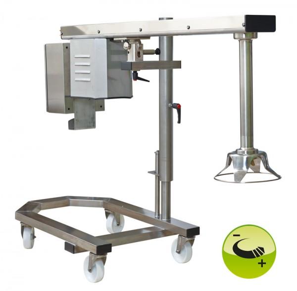 Dynamic Gigamix 460-210 ohne Drehzahlregulierung für 100 - 300 Liter
