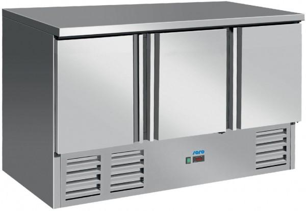 Saro Gekühlter Arbeitstisch Modell VIVIA S903 s/s Top