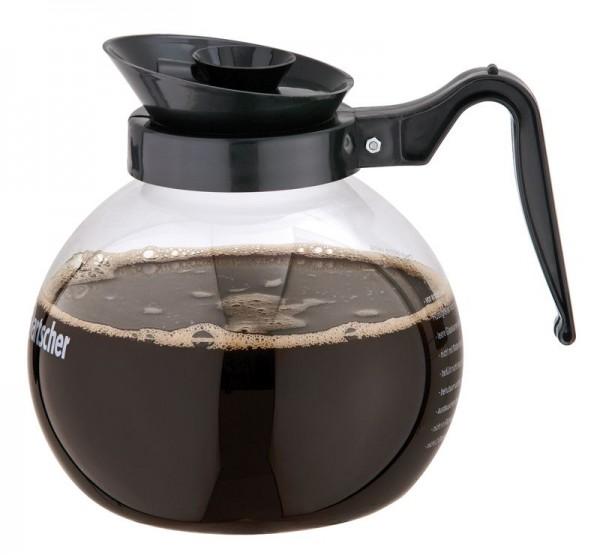 Bartscher Glaskanne 1,8L für Kaffeemaschine