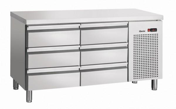Bartscher Kühltisch S6-100