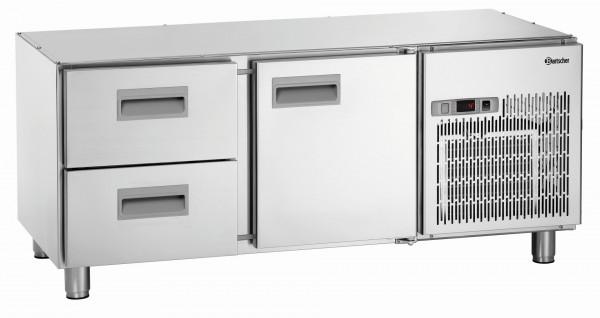 Bartscher Unterbau - Kühltisch 1400T1S2