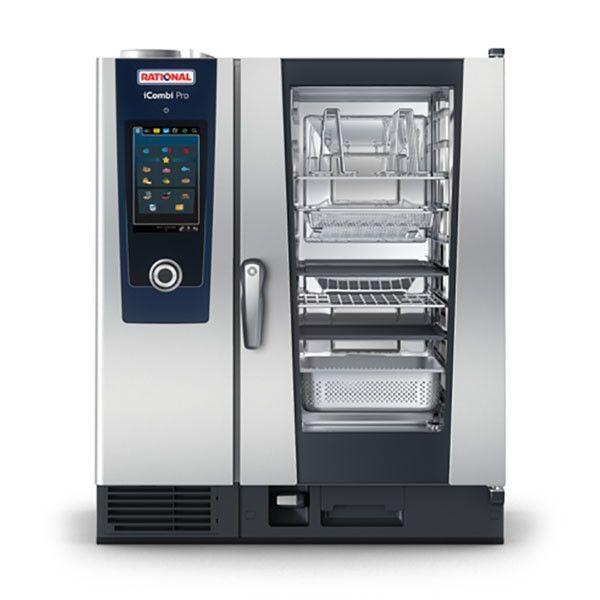 Rational Kombidämpfer iCombi Pro 10-1/1 Elektro