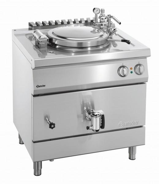 Bartscher Serie 700 Elektro-Kochkessel mit indirekter Beheizung