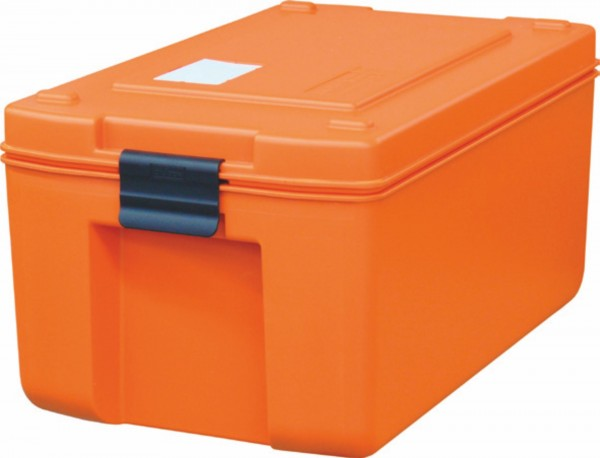 Speisentransportbehälter blu'box 26 smart eco