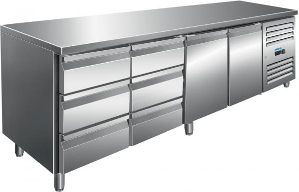 Saro Kühltisch Modell KYLJA 4150 TN