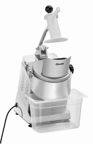 Bartscher Gemüseschneidemaschine GMS 601 ohne Schneidscheiben