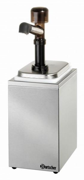 Bartscher Pumpstation - Pumpe 3,3L