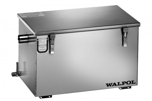 Walpol Fettabscheider WNG