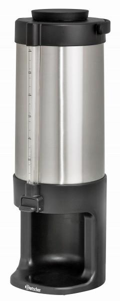 Bartscher Iso-Dispenser 3L - doppelwandig - CNS