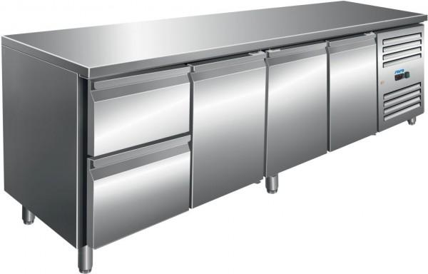 Saro Kühltisch Modell KYLJA 4110 TN
