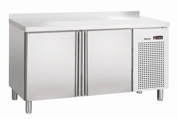 Bartscher Kühltisch T2 MA mit Aufkantung 50 mm