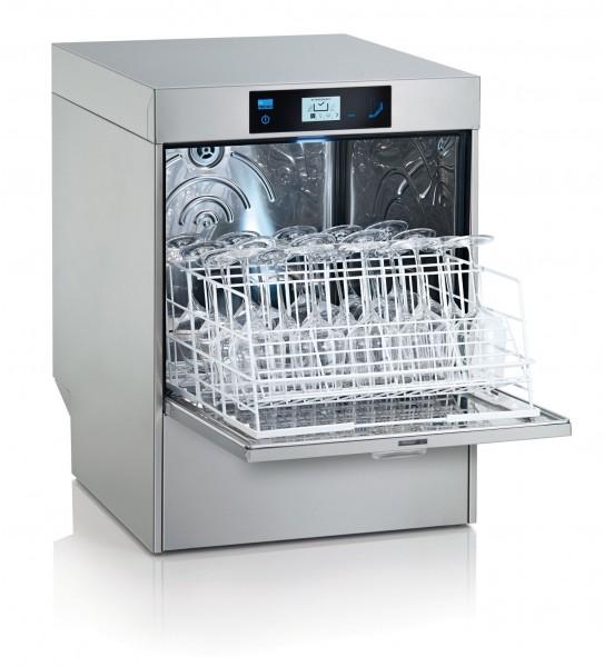 Meiko M-iClean UL als Gläser-, Geschirr-, Bistro- oder Utensilienspülmaschine
