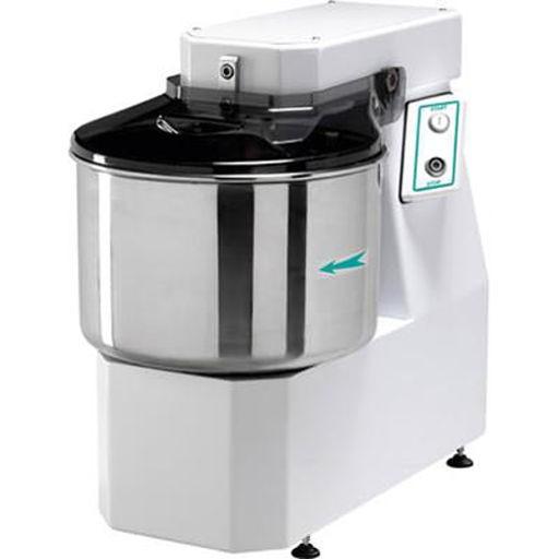AfG Spiral - Teigknetmaschine für 38 kg Teig