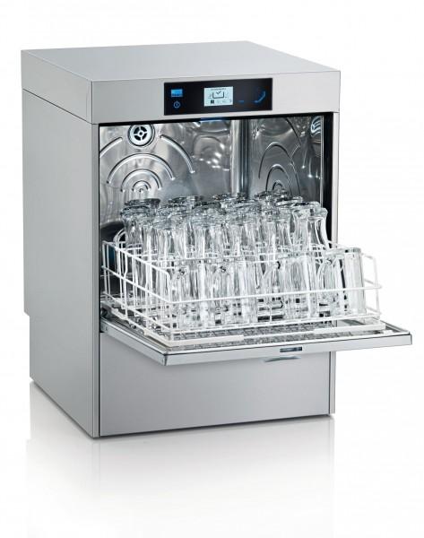Meiko M-iClean UM als Gläser-, Geschirr-, Bistro- oder Utensilienspülmaschine