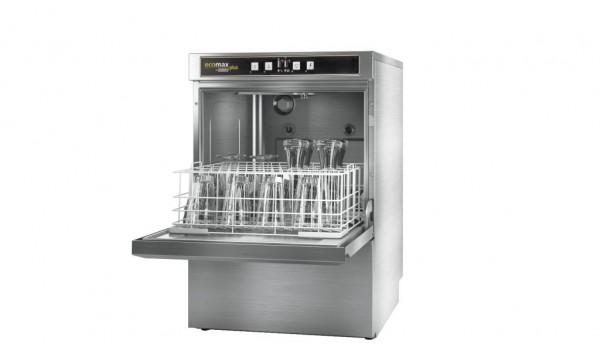 Ecomax by Hobart Gläserspülmaschine Plus G415-11C