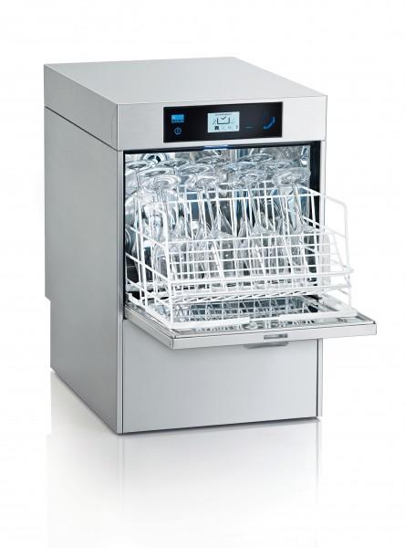 Meiko M-iClean US als Gläser-, Geschirr- oder Bistrospülmaschine