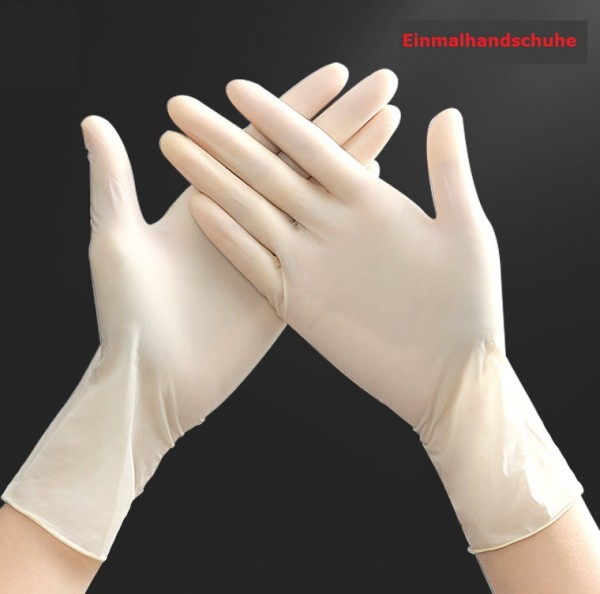Nitril Einmalhandschuhe
