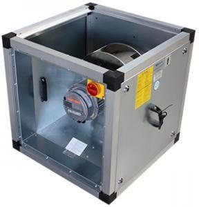 Airbox Typ GBV EC