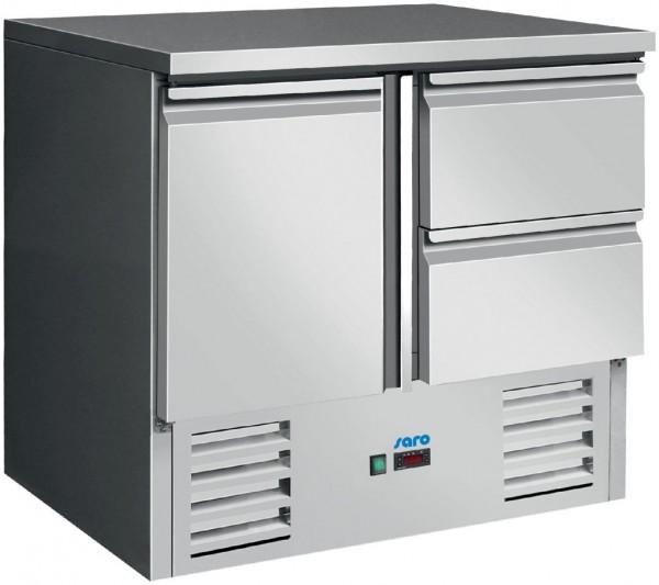 Saro Gekühlter Arbeitstisch Modell VIVIA S901 s/s Top 2