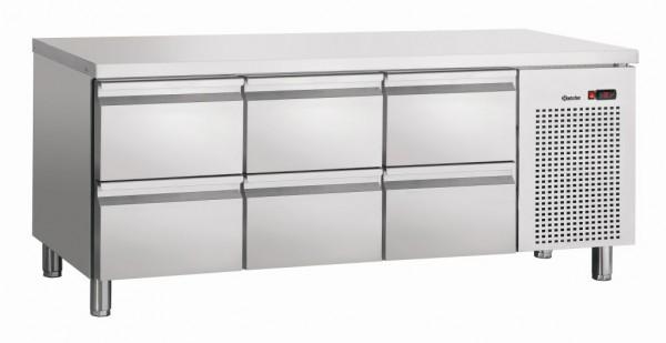 Bartscher Kühltisch S6-150